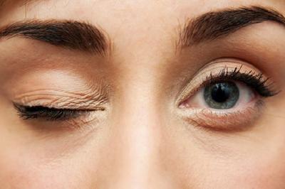 [FORUM] Mata Berkedut Tanda Dapat Rezeki, Mitos atau Fakta?
