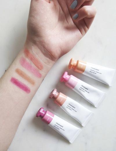 Glossier Cloud Paint, Terobosan Baru Gel-Cream Blush On yang Akan Buat Kamu Jatuh Cinta!