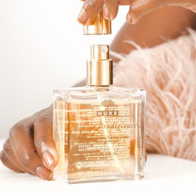 Ladies, Kamu Wajib Mengetahui 4 Fakta Nuxe Dry Oil Huile Prodigieuse Ini Sebelum Membelinya!
