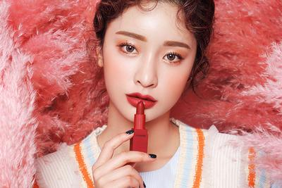 [FORUM] Kamu lebih cocok pakai lipstik warna apa guys?
