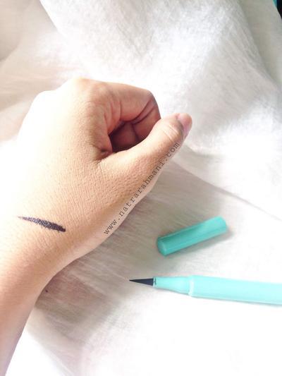 BLP Matte Liner, Eyeliner dengan Packaging Turquoise yang Siap Menjerat Kamu, Ladies!