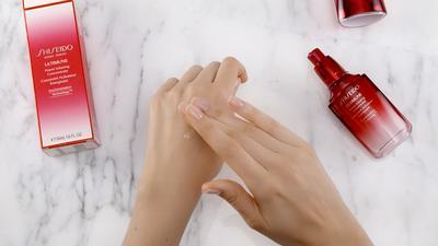 Shiseido Ultimune 2.0, First Serum yang Lebih Bersahabat Buat Kulit!