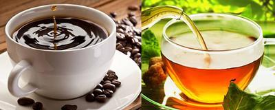 [FORUM] Lebih suka teh atau kopi?
