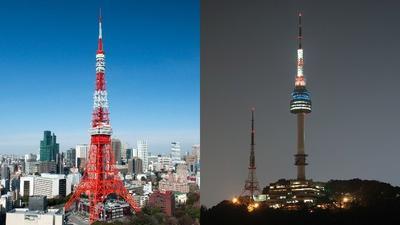 [FORUM] Kalau ada hadiah trip gratis, pilih Jepang atau Korea?