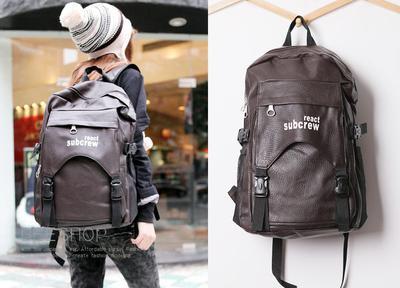 [FORUM] Rekomendasi tas backpack yang awet dong