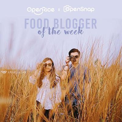 [FORUM] Budget promosi bisnis kuliner lewat Food blogger