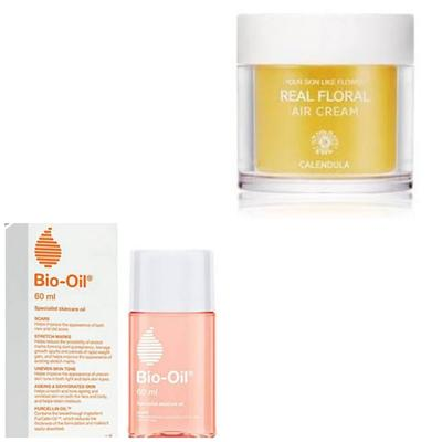 [FORUM] Bio Oil vs Nacific Calendula Floral Air Cream, bagus mana?