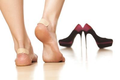 [FORUM] Pakai heels terlalu lama bikin kaki varises