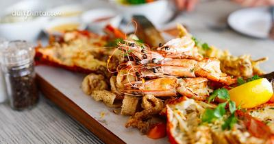 [FORUM] Rekomendasi sea food enak di Jakarta?
