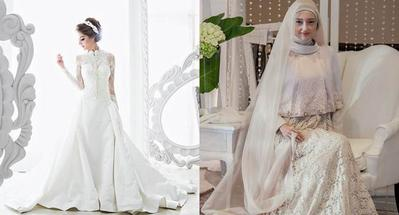 [FORUM] Gaun Pengantin, Lebih Baik Beli atau Sewa?