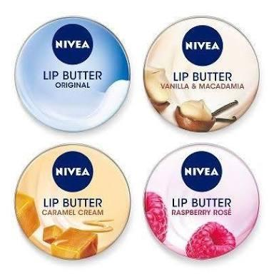 [FORUM] Lip balm/lip butter Favorite kamu apa?