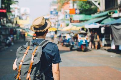 [FORUM]  Kalau lagi jalan-jalan, lebih suka sendiri atau bareng sama orang lain?