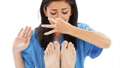 [FORUM] Bau kaki, kenapa sulit dihilangkan?