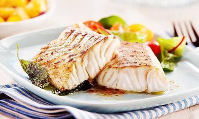 [FORUM] Lebih suka makan ayam atau ikan?