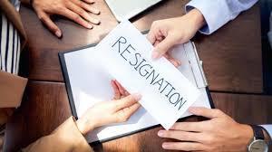 [FORUM] Bagaimana Hukumnya, Kita ingin resign tapi belum keluar?