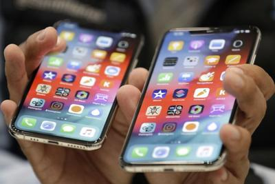 [FORUM] Wow! Apple Ngeluncurin Iphone XS, XS Max, dan Xr Tertarik?