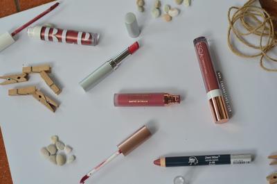 [FORUM] Apa saja brand makeup lokal favorit kamu gengs?