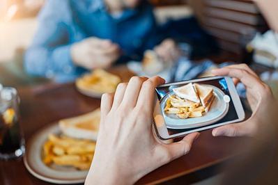 [FORUM] Kenapa Melihat Foto Makanan Bikin Lapar?