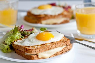 [FORUM] Kenapa setiap sarapan aku sakit perut?