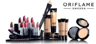 [FORUM] Ada yang masih pakai kosmetik dari Oriflame?