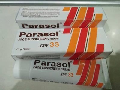[FORUM] Bagus Gak sih sunblock dari Parasol?