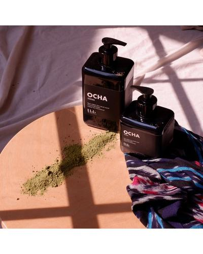 Bahan Alami Membuat Kulit Sehat: The Bath Box Ocha Liquid Soap