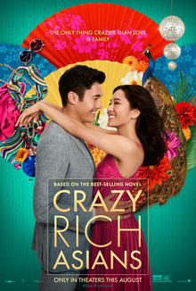 [FORUM] Film Crazy Rich Asian Rekomen Nggak ya?