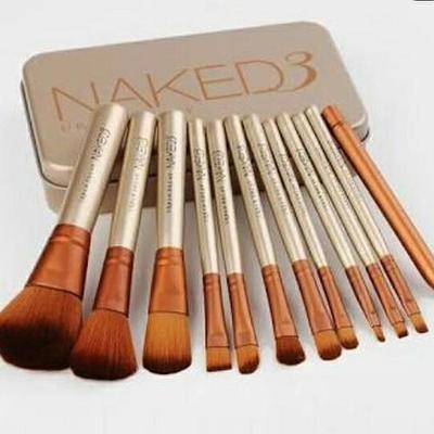 [FORUM] Brush Naked yang dijual online itu palsu ya?
