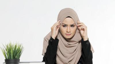 [FORUM] Berhijab baiknya gimana ya biar hijab yang dipakai gak bau?