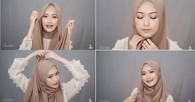 [FORUM] Paling kesel sama gaya hijab orang yang kaya gimana?