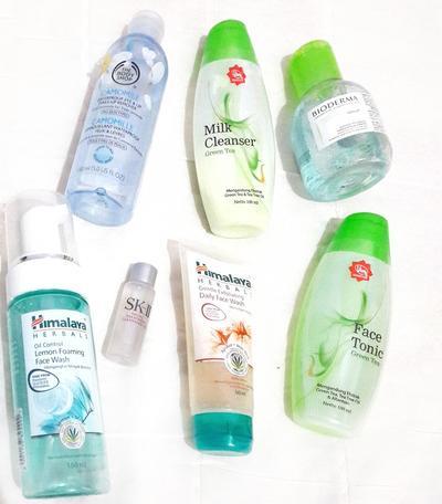 [FORUM] Sharing facial wash sehari-hari yang biasa kalian pakai yuk