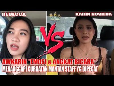 [FORUM] Staff Awkarin Dipecat Terus Viral, Drama Nih?