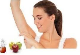 [FORUM] Cuka Apel Bisa Hilangkan Bau Badan, Serius?