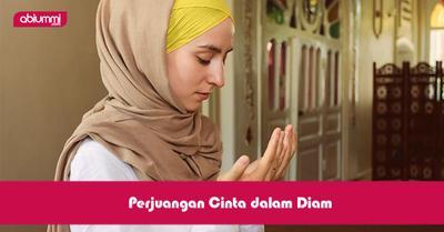 [FORUM] Bagaimana kunci mencari jodoh dalam islam?