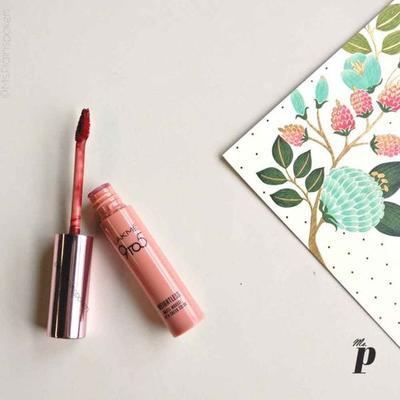 Terasa Ringan dan Multi-Fungsi: Lakme 9 to 5 Weigthless Mousse Lip and Cheek Color
