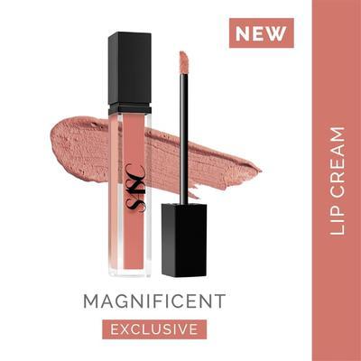 SASC x Malvava x Tokopedia: Liquid Lipstick Lokal dengan Warna Nude yang Bisa Dipakai Siapa Saja!