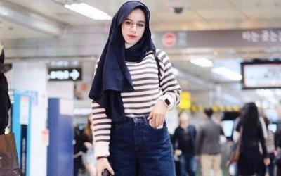 [FORUM] Pakaian yang sesuai untuk wanita berhijab bertubuh pendek ?