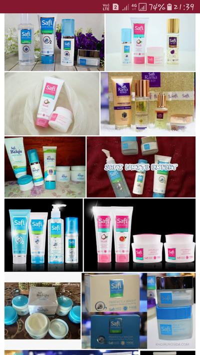 [FORUM] Skincare Safi apakah sebagus itu?