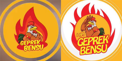[FORUM] Sebenarnya I Am Geprek Bensu punya Ruben Onsu bukan sih?
