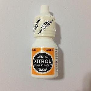 [FORUM] Pakai obat tetes mata bisa membuat jerawat mereda sementara, benarkah?