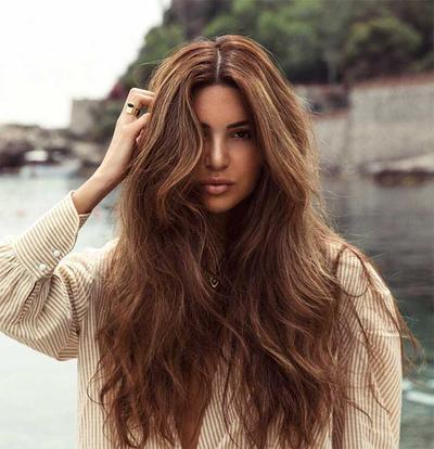 Dapatkan Rambut Sehat, Subur dan Bebas Rontok dengan Kaminomoto Hair Growth Accelerator