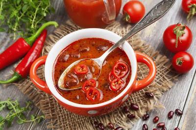 [FORUM] Berapa tingkat kesukaanmu pada makanan pedas?