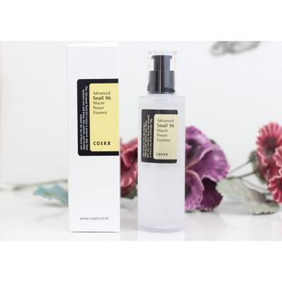 [FORUM] Recommended toko yang jual COSRX Advanced Snail 96 Mucin Power Essence di shopee