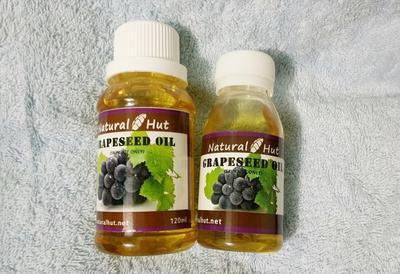 [FORUM] Selain Cuka Apel, Ada yang Pernah Pakai Minyak Biji Anggur (Grapessed) Buat Jerawat?
