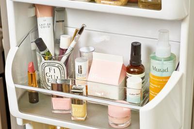 [FORUM] Produk Kecantikan apa aja sih yang perlu disimpan di kulkas?