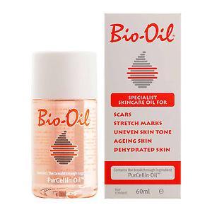 [FORUM] Bio Oil kalau dipakai ke seluruh wajah, emang ga bikin bruntusan?