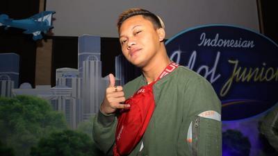 [FORUM] Rizky Febian dibilang lebay jadi juri di Indonesian Id*l Junior, kamu setuju gak?