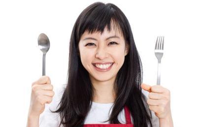 [FORUM] Tim makan pakai sendok atau pakai tangan?