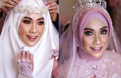 [FORUM] Guys udah tau? Anisa Rahma Menikah Alisnya Tetap Natural Tanpa Cukur Lho!