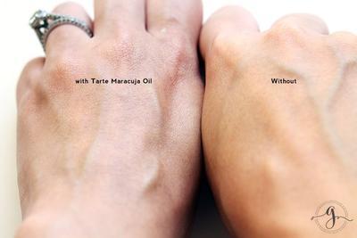 Tingkatkan Kesehatan dan Tekstur Kulit dengan Tarte Maracuja Oil, Ladies!